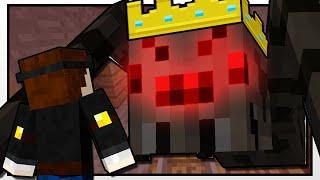 Minecraft   SPIDER QUEEN ATTACK!!   Custom Mod Adventure