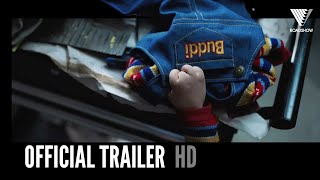 CHILD'S PLAY | Official Teaser Trailer | 2019 [HD]