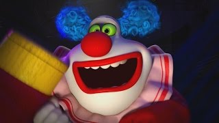 Inside Out - Jangles The Clown
