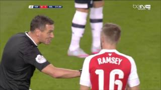 Tottenham Hotspur vs Arsenal Highlights 1-2 league cup Full Match Video