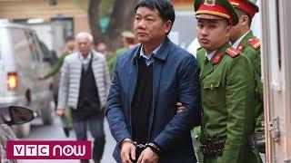 Vụ xét xử ông Đinh La Thăng: Ngày mai sẽ tuyên án | VTC1