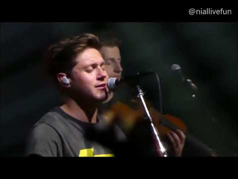 FUNNY AND BEST MOMENTS NIALL JAMES HORAN 2018