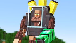 We Remade the Minecraft Villager from Scratch