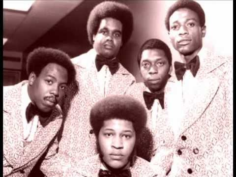 The Stylistics - Stop, Look, Listen (To Your Heart)