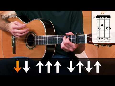 Baixar Garotas Não Merecem Chorar - Luan Santana (aula de violão completa)