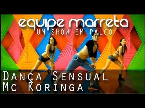 Baixar Dança Sensual - Mc Koringa | Coreografia Professor Jefin