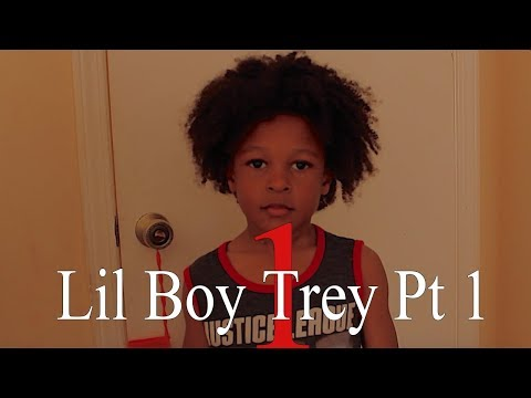 Trapp Tarell - Lil Boy Trey (OFFICIAL VIDEO)
