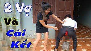 Thanh Niên 2 Vợ - Phim Hài Ngắn Cười Bể Bụng - A HY TV