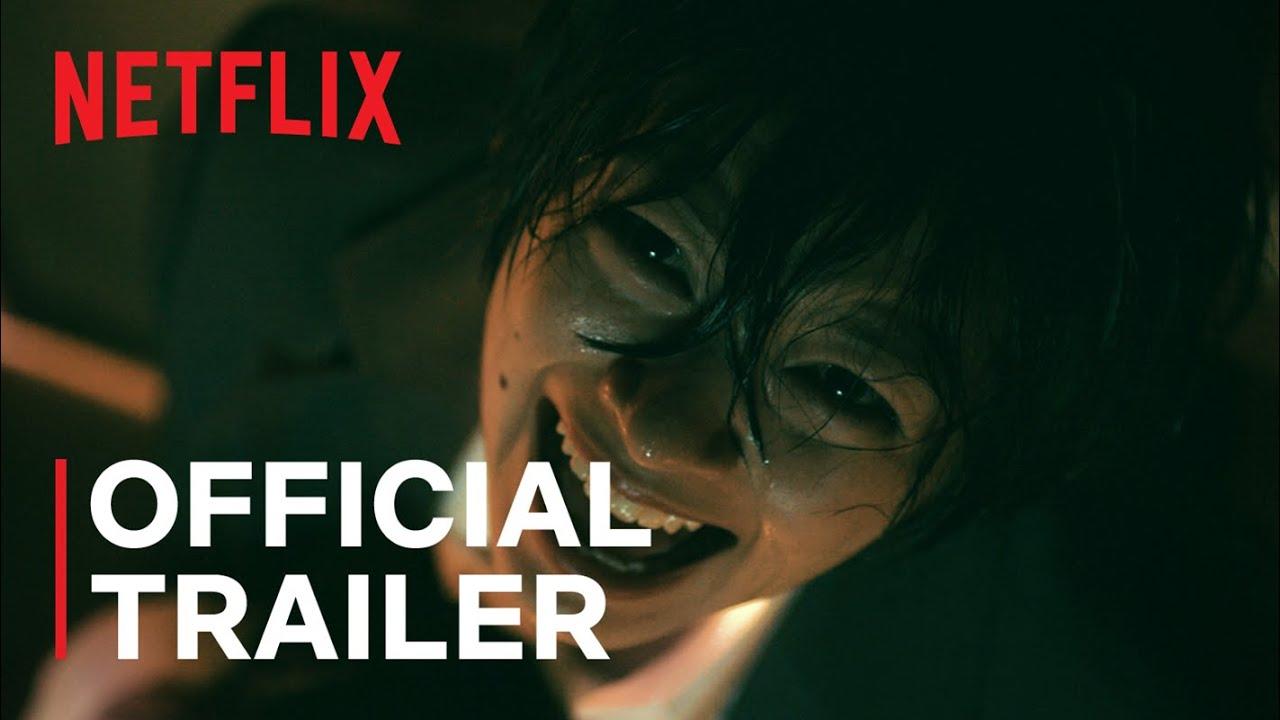 Trailer de Ju-on: Origins