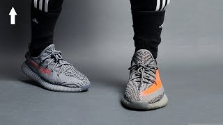 Which ones better? 1.0 or 2.0 Belugas Adidas Yeezy 350 V2 (Why are they called 'Belugas' anyways?)