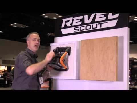 Akron Brass Features Revel Scout and the Revolution at FDIC 2016