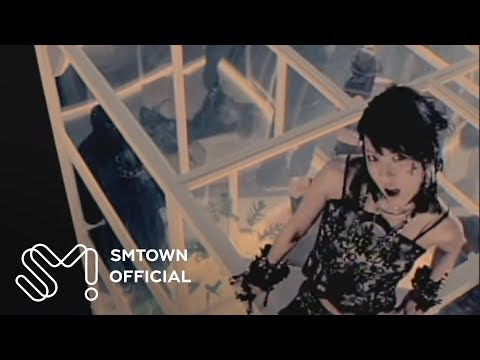 BoA 보아_Girls On Top_MUSIC VIDEO