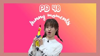 Funny Moments That Make Me Forget That PD48 Is Over