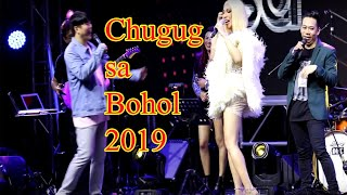 Chugug Sa Bohol  (FINALE) Nov. 24, 2019 Vice Ganda With Ion Perez and MC & Lassy - Part 2 FINALE