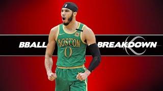 Has Jayson Tatum Figured It Out For The Celtics?