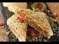 Chaat Sandwich | Sanjeev Kapoor Khazana