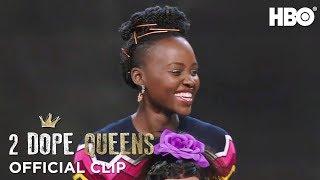 Lupita, Talk to Us About Jordan Peele   2 Dope Queens   Season 2