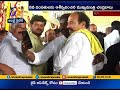 Chandrababu attends  HM China Rajappa Son's Marriage