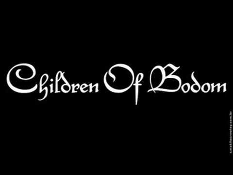 Bastards Of Bodom Album Version