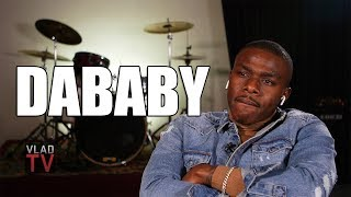 """DaBaby on Standing His Ground When Atlanta Goons Asked for """"Permission Slip"""" (Part 5)"""