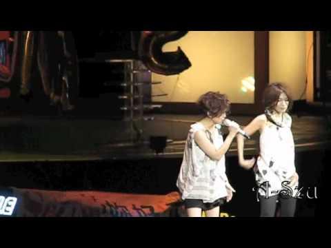 (現場live)田馥甄演唱寂寞寂寞就好 Hebe&Ella演唱SHERO