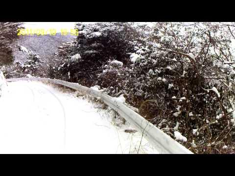 20100714篠栗町河川氾濫