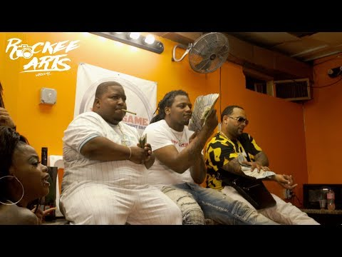 "Lil Chris x FBG Duck x Bone D - "" Bad Vibes"