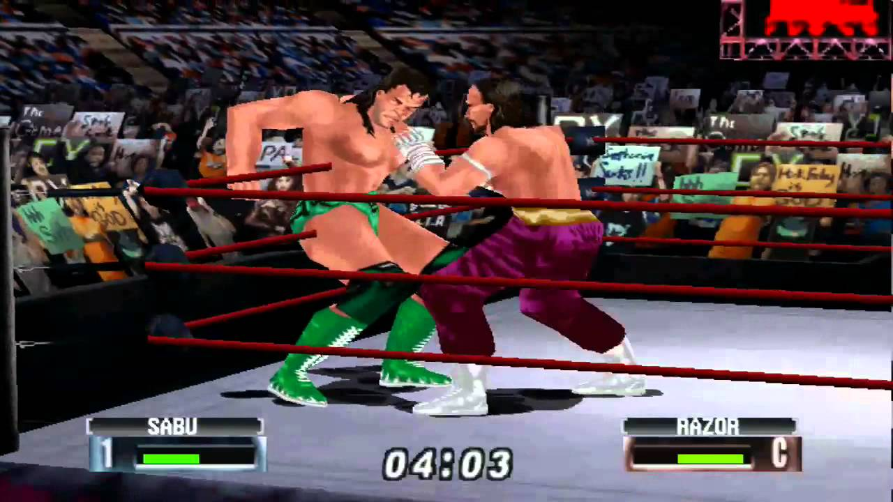 Wwf No Mercy Caws – HD Wallpapers