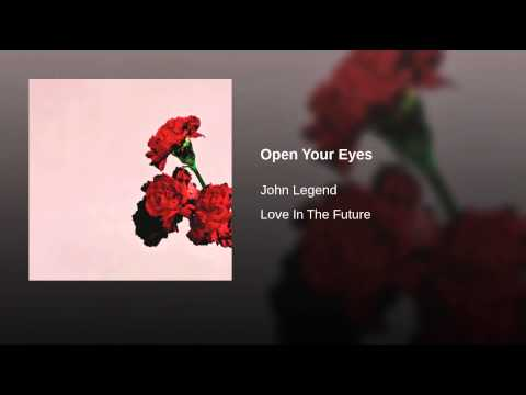 Open Your Eyes (Album Version)