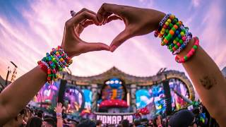 Festival Music Mix 2016 - Best of Electro House EDM