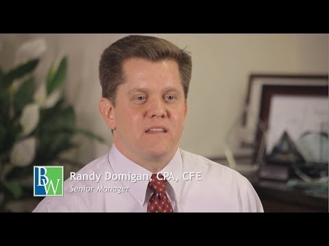 Protect Your Company With Brady Ware's Fraud Investigation Services
