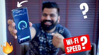 How To Get FULL SPEED WiFi??? Fix Your SLOW WiFi Problem!!!🔥🔥🔥