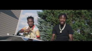 YNW BSlime - Hot Sauce ft. Lil Tjay Lyrics