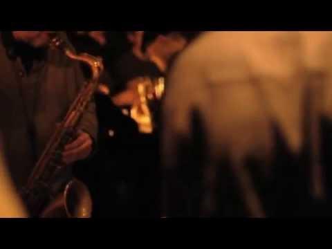 Ensemble Novo Presents Blue Night - Performance Video online metal music video by ENSEMBLE NOVA