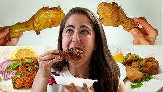 How the World Eats Fried Chicken | Japan, USA, India, Indonesia