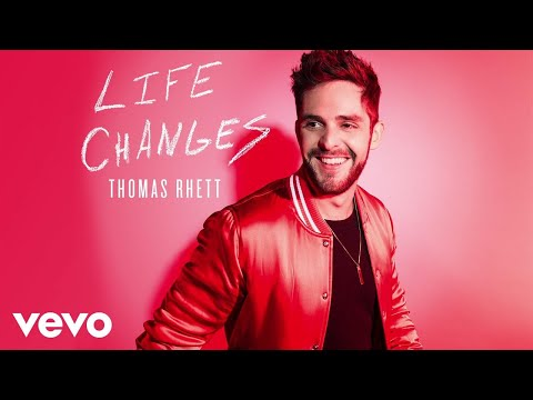 "Watch ""Life Changes"" on YouTube"