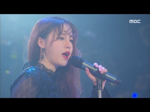 [You Are Too Much] 당신은 너무합니다 4회 -  Ku Hye-sun is singing on stage 20170412
