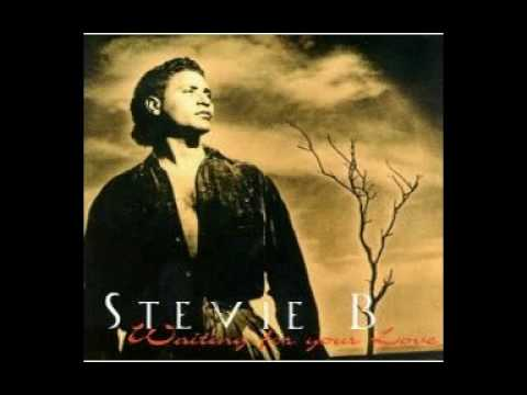 Stevie B. : Waiting For Your Love