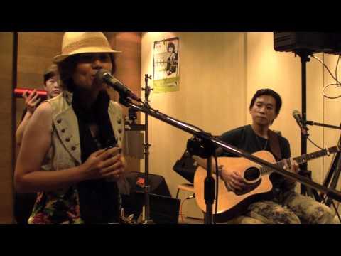 輕鬆玩/09 愛之光 (八部狄倫音樂事件簿@雷克雅維克 2011.05.07.)