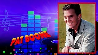 Pat Boone - Why Baby Why