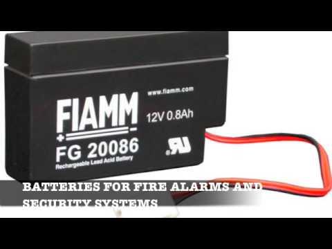 www.blueboxbatteries.co.uk for Fiamm 6v sla battery