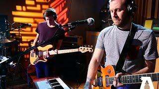 We Were Promised Jetpacks on Audiotree Live (Full Session)