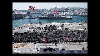 Biển Đông thay đổi TQ lo lắng Mỹ lên kế hoạch xây căn cứ quân sự ở Trường Sa