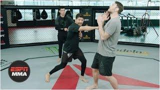 Keys to victory for Robert Whittaker vs. Kelvin Gastelum at UFC 234 | Unlocking Victory | ESPN MMA