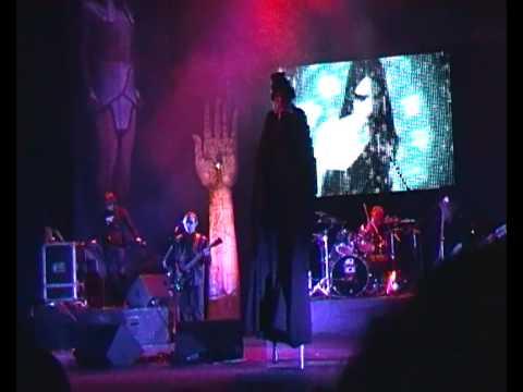 Пикник - Лишь влюблённому вампиру. Астрахань 19.10.11