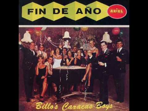 Billo's Caracas Boys - El Brujo