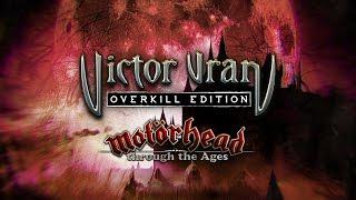 Victor Vran - Motörhead Through the Ages Trailer