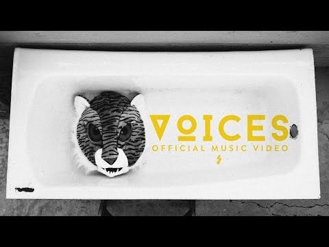 SWITCHFOOT - VOICES - Official Music Video