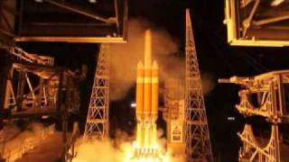 Delta IV Heavy NROL-32 Launch Highlights