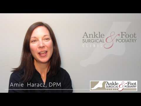 Ankle & Foot Surgical and Podiatry Clinic